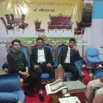Sahab Company activities in baghdad