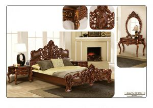 Parmis Bed Room Set