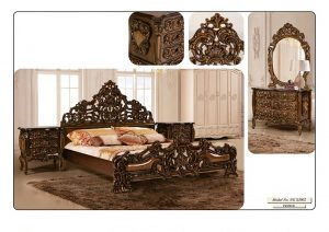 Prince Bed Room Set