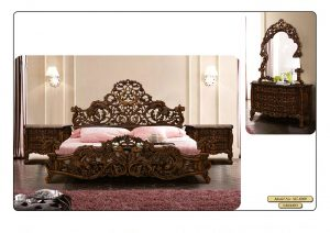 Gavazni Bed Room