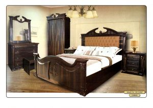 Oqab Bed Room