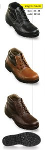 Zagros boots