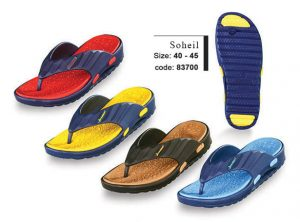 Soheil Men's sandals