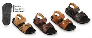 Mahor Children's Sandals