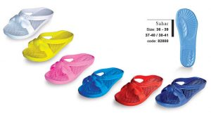 Sahar Children's Sandals