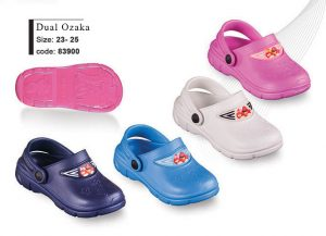Dual Ozaka Children's Sandals